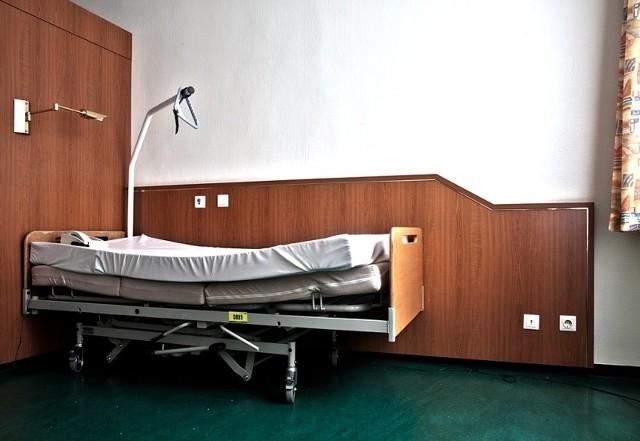 Szpital w Łapach tonie w długach