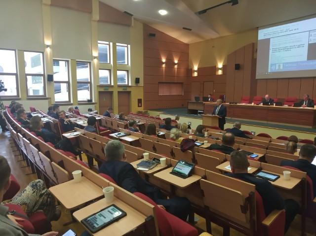 Nie pomogły protesty młodzieży. Radni przegłosowali podwyżkę cen biletów Białostockiej Komunikacji Miejskiej