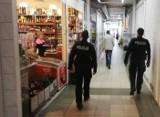 Słupska policja sprawdza czy nosisz maseczkę
