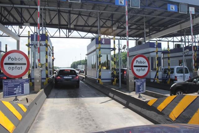 Autostrada A4 Katowice - KrakówZobacz kolejne zdjęcia. Przesuwaj zdjęcia w prawo - naciśnij strzałkę lub przycisk NASTĘPNE
