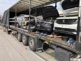 LUBUSKIE Nielegalne odpady nie pierwszy raz zatrzymane na granicy. Firma z Wielkopolski próbowała przewieźć 26 ton śmieci