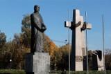 Powtórka mszy żałobnej za duszę Adama Mickiewicza po... 164 latach
