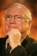 Robert Gamble, czyli Amerykanin, który pokochał Poznań. To dzięki niemu w Polsce pojawiły się książki o Harrym Potterze