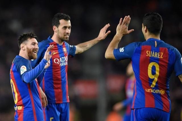FC Barcelona - PSG online. Transmisja na żywo w internecie (stream)