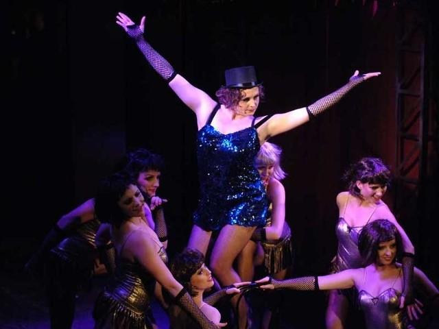 Cabaret w Teatrze Variete Muza