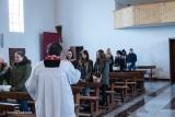 Święconka w kościele na os. Lotnisko w Stargardzie [ZDJĘCIA]