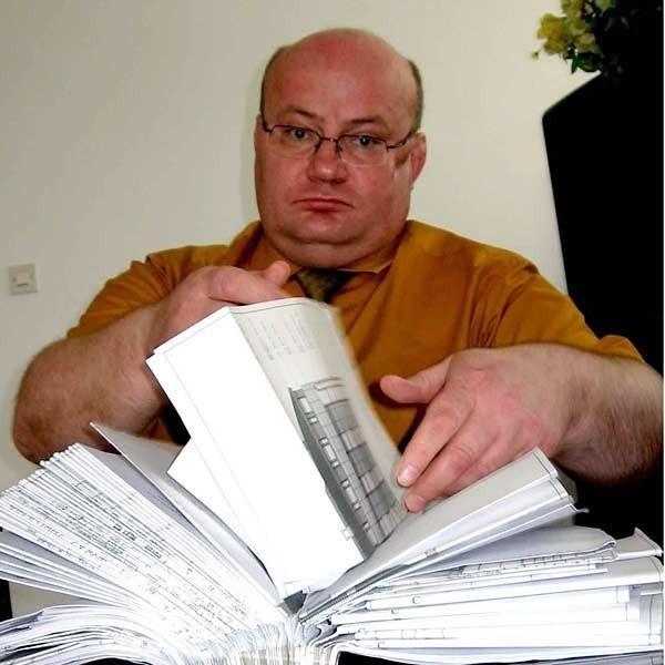 - My już wszystkie dokumenty złożyliśmy. Teraz ruch należy do Ministerstwa Sprawiedliwości, ale nie wierzę, by się wycofało - mówi Andrzej Szlęzak, prezydent Stalowej Woli.