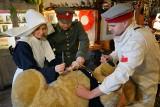 Poznaniacy świętowali 101. rocznicę zakończenia Powstania Wielkopolskiego [ZDJĘCIA]