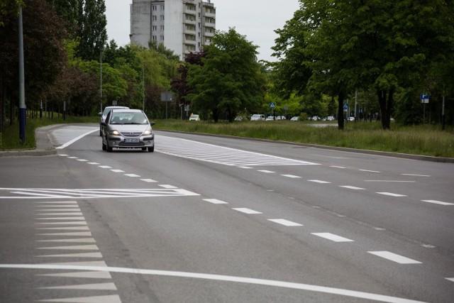 Radni z Dzielnicy III Prądnik Czerwony wnioskują, by przebudowa układu drogowego ul. Meisssnera w ramach budowy linii tramwajowej do Mistrzejowic została ograniczona do minimum.