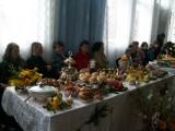 Chodecz> Gospodynie pokazały, jak powinny wyglądać wielkanocne stoły
