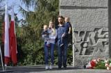 Gmina Oświęcim. Obchody rocznicy bitwy pod Rajskiem - miejscu największego starcia wojny obronnej 1939 r. na ziemi oświęcimskiej [ZDJĘCIA]