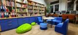 Biblioteka w SP 35 w Bydgoszczy wypiękniała. Nowe meble ufundowała Rada Rodziców [zdjęcia]
