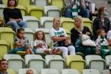 Lechia Gdańsk - Wisła Płock 2.08.2021 r. Kibice wrócili na trybuny w Gdańsku! Byliście na meczu? Znajdźcie się na zdjęciach GALERIA