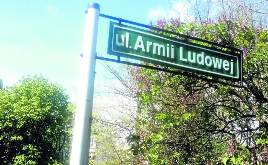 Ulica Armii Ludowej: Ile osób mieszka przy takich ulicach?