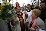Kto zastąpi Sławoja Leszka Głódzia? Papież mianował administratora apostolskiego. Został nim biskup elbląski Jacek Jezierski [13.08.2020]