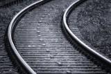 Tragedia na torach w Pionkach. Mężczyzna zginął pod kołami pociągu