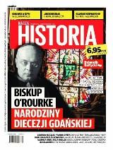 """Magazyn """"Nasza Historia"""". Polacy i Niemcy walczą o diecezję gdańską"""