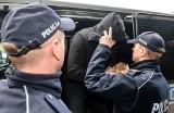 Michalczewski usłyszał zarzuty naruszenia nietykalności cielesnej i znieważenia żony [ZDJĘCIA]