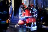 Tragiczny pożar mieszkania we Wrocławiu, 4 osoby nie żyją, znamy prawdopodobną przyczynę [ZDJĘCIA]