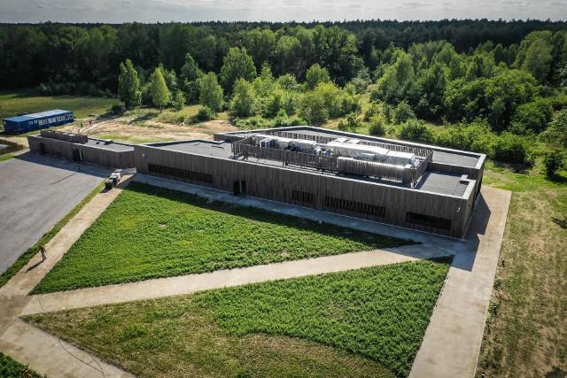 Zakończyła się budowa Muzeum i Miejsca Pamięci w Sobiborze. Odbiory techniczne przeprowadzono na początku roku. W przygotowaniu jest ekspozycja