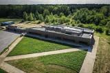 Budowa muzeum w Sobiborze bliska ukończenia. Plany może pokrzyżować epidemia