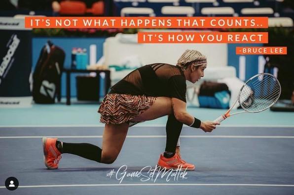Roland Garros. Lady Gaga w teamie Świątek, siostry Williams, Dimitrow, Agassi - słynne kortowe kreacje