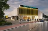 Galeria Tarnobrzeg z pozwoleniem na budowę. Będą sklepy, restauracje, kino, parking podziemny (ZDJĘCIA)