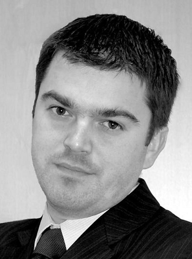 Wojciech Andrusiewicz: Trybunał w ogródkach