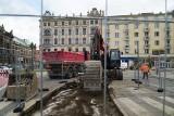 MPK Poznań będzie remontować torowiska i pętle tramwajowe. Kiedy rozpoczną roboty? Gdzie należy liczyć się z utrudnieniami?