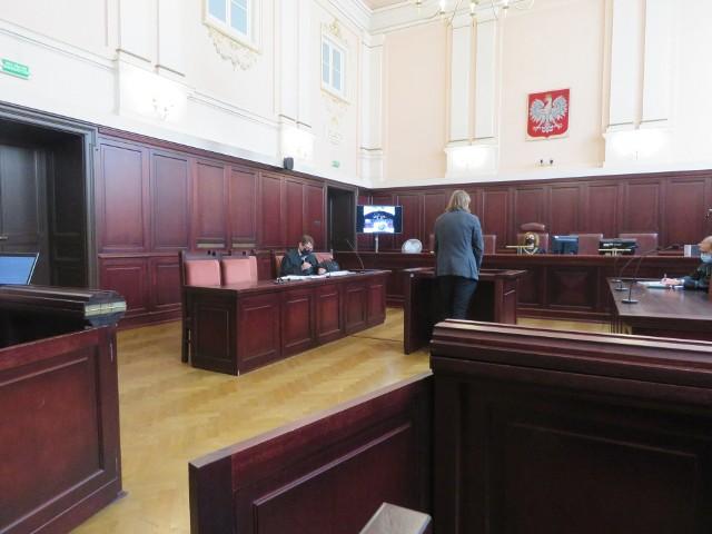 W czwartek w Wadowicach na pytania sądu odpowiadał tylko Andrzej Kowalczyk. Mariusz P. nie stawił się na rozprawę