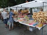 Rozpoczął się Jarmark Jaszczurczy i festiwal folkloru w Chełmnie. Przyjeżdżajcie!