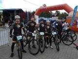W Koronowie zakończyli sezon maratonów. Rowery nie pójdą do garażu, Lipa MTB trenuje