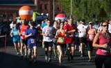 Wielkie bieganie po Księżym Młynie i Łódzkiej Strefie Ekonomicznej