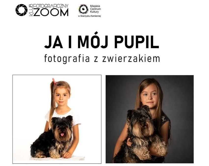 W Skarżysku za darmo zrobią Ci zdjęcie z ulubionym zwierzakiem