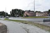 Ulica Nowa w Nakle wreszcie odblokowana. Można nią dojechać do centrum miasta
