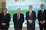 Blisko 1 mld zł na budowę obwodnicy Krakowa