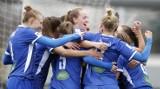 Futbol kobiet. Drużyna TME UKS SMS szykuje się do wiosny w ekstralidze