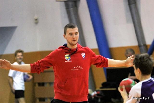 Bramkarz Damian Zając przenosi się z Opola do Ostrowca Świętokrzyskiego. Będzie grał w 2-ligowym KSZO, podobnie jak Maciej Stańko.