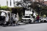 Zamieszki w Nantes. Aboubakar Fofana zastrzelony przez policjanta. W mieście płoną samochody
