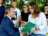 Dni Ostrowi Mazowieckiej 2019. Nagrody burmistrza miasta za szczególne osiągnięcia
