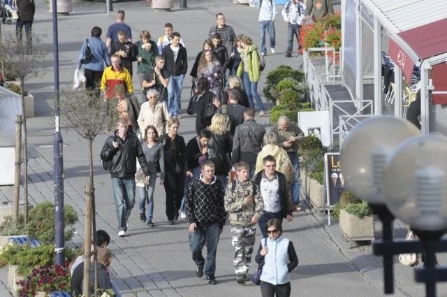W 181 gminach w Polsce mniejszości stanowią co najmniej 10 procent mieszkańców. Aż 36 z nich znajduje się w naszym regionie.
