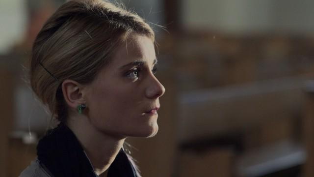 Kadr z filmu Karolina