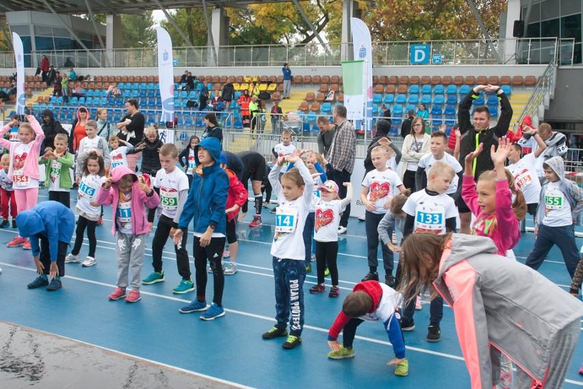 4. PKO Bieg Charytatywny w Lublinie: Pomagamy z każdym krokiem. W szczytnym celu pobiegli dla najmłodszych [ZDJĘCIA, WIDEO]