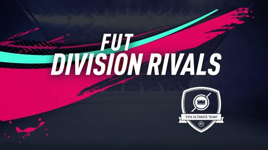 FIFA 19. Jakie nagrody czekają na graczy w Division Rivals?