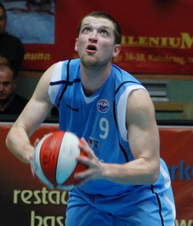 Piotr Stelmach.