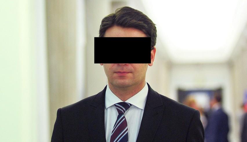 Były podlaski poseł PiS nie trafi do aresztu