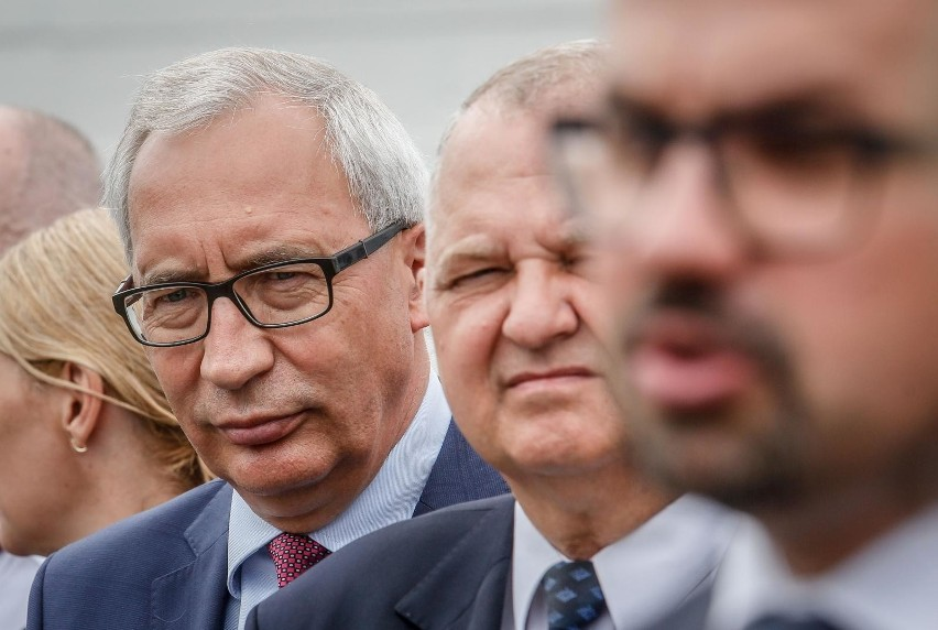Pomorski poseł PiS Kazimierz Smoliński został wybrany do Krajowej Rady Sądownictwa