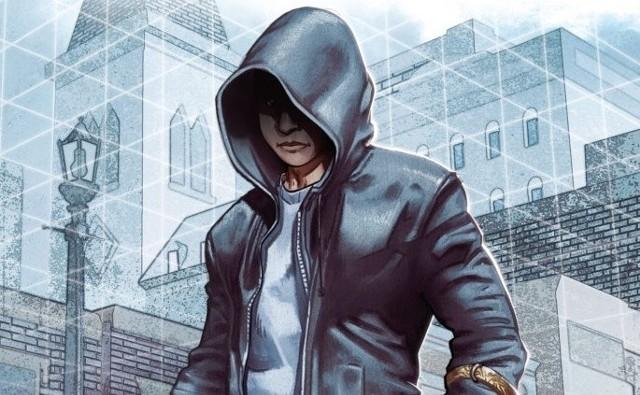Matthew J. Kirby, Assassin's Creed: Ostatni PotomkowieMatthew J. Kirby, Assassin's Creed: Ostatni Potomkowie