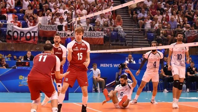 Polska z Iranem ostatnio grała podczas ubiegłorocznych mistrzostw świata. Wygrała 3:0.