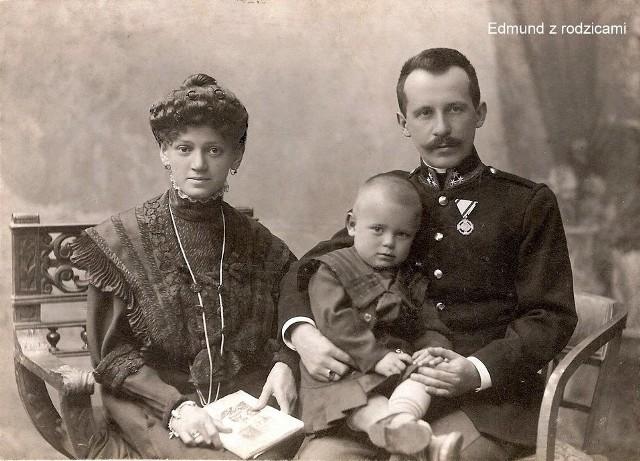 zdjęciowe archiwum rodziny Wojtyłów